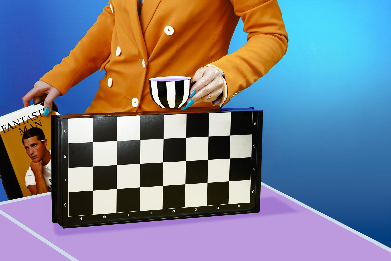 ŠachovniceWK